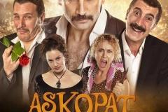 Aşkopat ( Haydar Işık ) - 2015