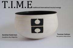 2010 - T.İ.M.E - Müzik ile Anlatım - Anlatıcı Müzisyen