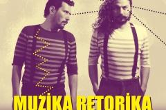 2013 Muzika Retorika with Teoman Gelmez & Karahan Kadırman ( 2 kişilik Kabare) Oyuncu - Müzisyen